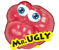 Mr Ugly Tomato